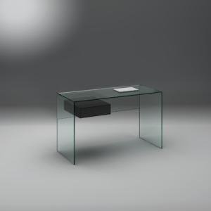 dreieck-design-glasschreibtisch-mit-schublade